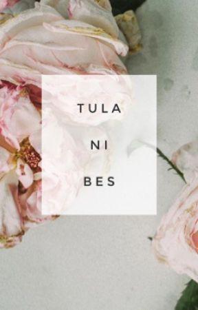 Tula ni Bes by kathycarrot26