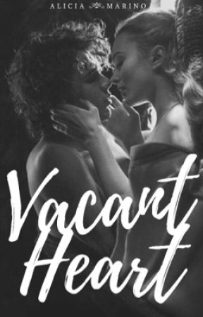 Vacant Heart by AliciaMarino