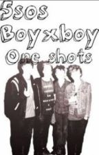 5sos boyxboy one shots by ashsdimples