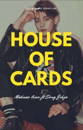 HOUSE ♤ OF ♧ CARDS ♔ by jeonkimin_