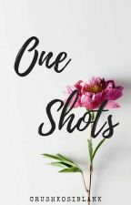 One Shots(Filipino/Tagalog) by crushkosiblank
