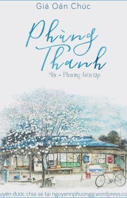Đọc truyện Phùng Thanh - Gía Oản Chúc