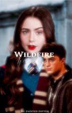 I N C E N D I O . Harry Potter  by PaintedPotter