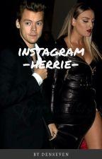 Instagram // HS + PE by denseven
