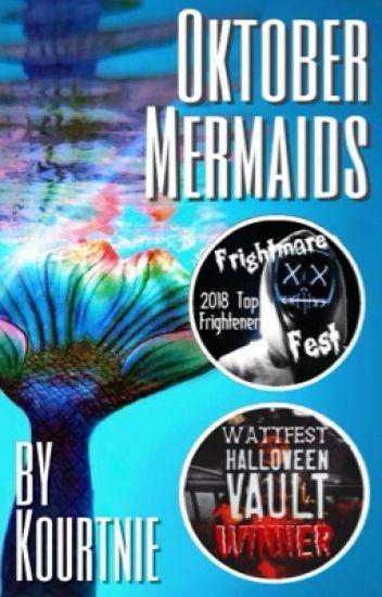 Oktober Mermaids | ✔️