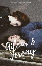 Ailena dan Jeremy by Amubamini