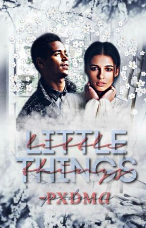 Little Things [original] by -pxdma