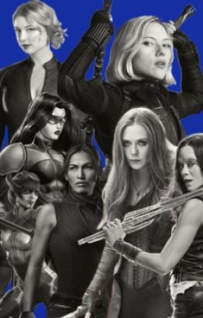Marvel Females x male reader [18+] - Girls [OPEN] - Wattpad