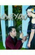 Cinta itu kamu by user27887296