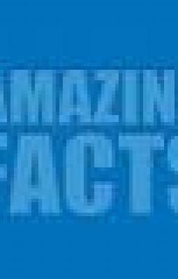 50 Amazing Fact