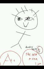 My So Called Art Or Garbage™ 2 by EmiiAstraDahlia
