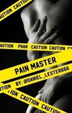 Pain Master - Phan by daniel_lester666
