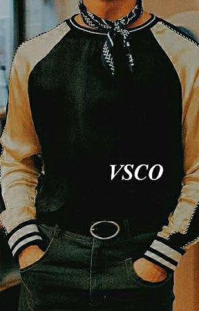 VSCO ' FOOTBALL by strgasly