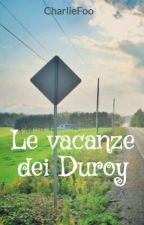 Le vacanze dei Duroy by CharlieFoo