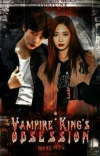 The Vampire king's Obsession [Tzukook] On~Going by SAM-SAM17