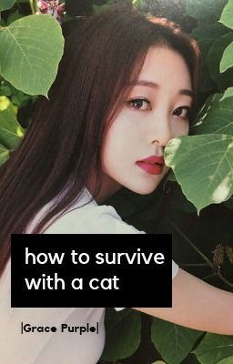 Đọc truyện [Hyeves] How To Survive With A Cat (Lesbian)