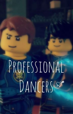 Professional Dancers by Evelina_Online