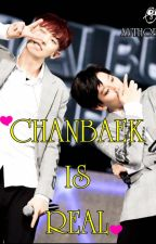 Chanbaek Is Real by kimngocsone