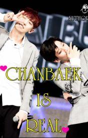 Đọc Truyện Chanbaek Is Real - Kim Ngọc