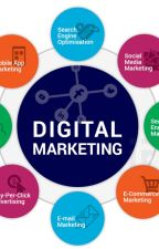 Digital Marketing Services UK by testqtech