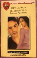 THE STORY OF US 5: SOCORRO AND HANS (published under PHR1953) by jinkyjam
