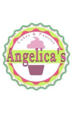 Angelica's Cakes and Pastries by scribblerAN