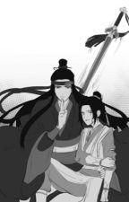 [MĐTS Hi Trừng] Ta không có được ngươi thì cũng đừng mong ai có được  by natsume_kiria