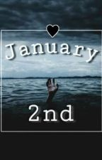 January 2nd | BTS min yoongi. by ImQuirky-95