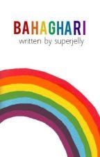 Bahaghari by superjelly