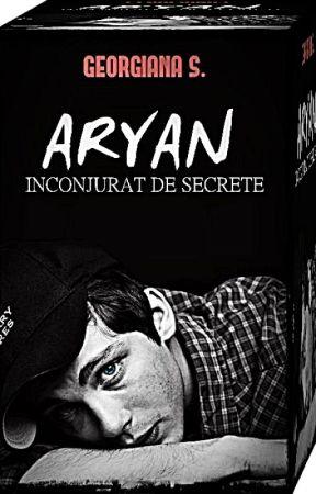 ARYAN   ÎNCONJURAT DE SECRETE ( vol.1 ) by Onixxxx