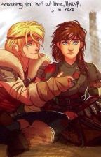 Genderbend Hiccstrid One shots by Fanfiction_lover23