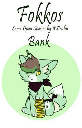 Fokkos Bank by LeafyKitsune
