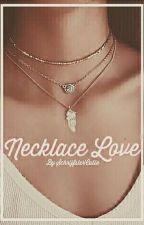 Necklace love (Nl) by SchrijfsterCutie