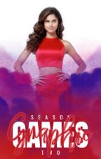 Graphic Games | Season Two by -TheGraphicGames-