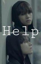 Help| Vkook by taekooklove22