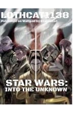 Star Wars: Into the Unknown by n1njam1n1