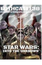 Star Wars: Into the Unknown by n1njam1n1