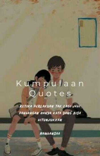 quotes bucin dan wattpad