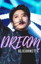 DREAM || yoo kihyun 2 by Alicornette