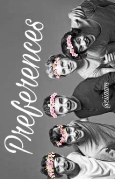 Preferences || One Direction (English)