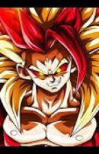 Naruto : el nuevo dios de la destrucción by user14495431