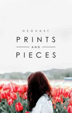 Prints and Pieces | REDRAFTING | by Neghast