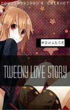 Tweeny Love Story by Doujinshinou