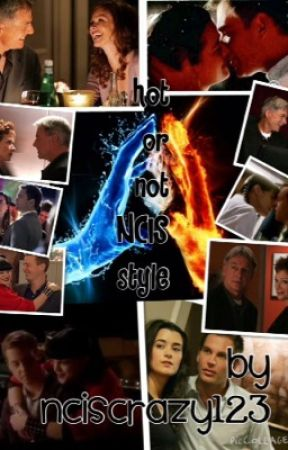 Hot or not NCIS (Being edited) by zivacomeback