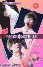 Patience  | KTH x Reader by Army_Taesha