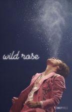 wild rose  by anaaana12345