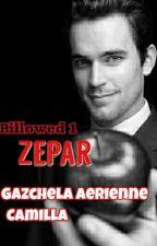 Demons After The Billow1: Zepar by Gazchela_PHR