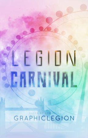 Legion Carnival by GraphicLegion