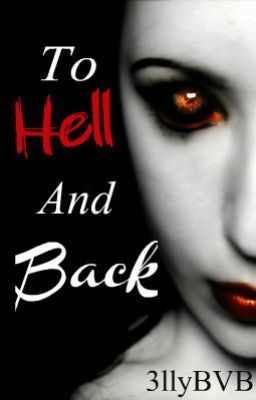 To Hell and Back (Book 2 of Ouija Board) ON HOLD