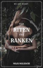 Persephones Tribut - Von Riten und Ranken by Wintergefluester